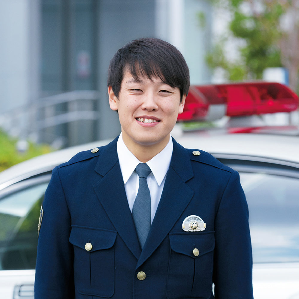 高知県警 東署