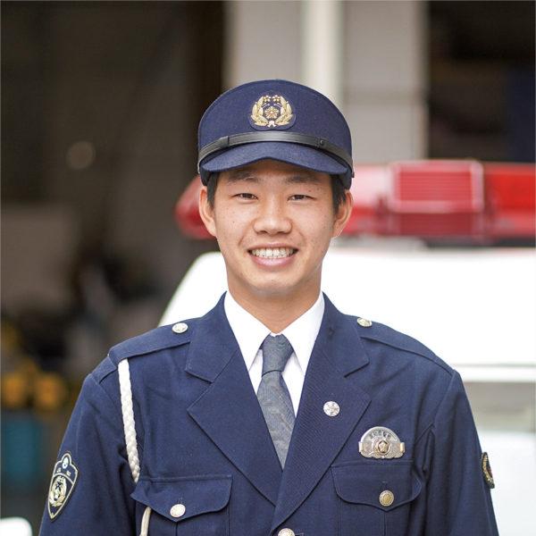 高知県警 高知警察署地域課